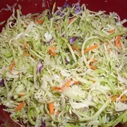Mixed Vegetable Salad I Recipe