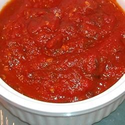 Simple Marinara Sauce Recipe