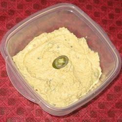 Jalapeno Hummus (February 12, 2010)