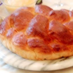 The best Challah EVER- Challah I, Rosh haShanah