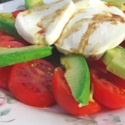 insalata tricolore recipe photos