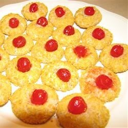 Evelyn's Cornflake Cookies Recipe