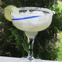 Parker's Famous Margaritas Recipe