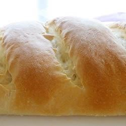 Italian Bread II Recipe