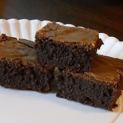 Fudgy Brownies Ii Recipe Allrecipes Com