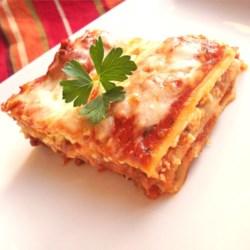 lindas lasagna printer friendly