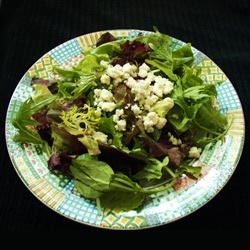Photo of Gorgonzola Salad by SEBRING SOCKS