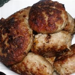 Photo of Russian Burgers (Kotlety) by Anna Bracken