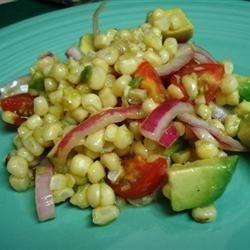 Image of Avocado Corn Relish, AllRecipes
