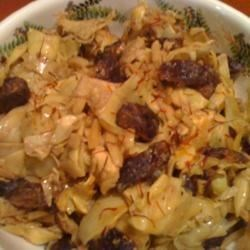 Artichokes with Saffron and Almonds