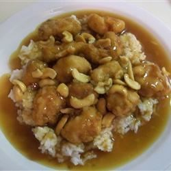 Photo of Springfield Style Cashew Chicken II by RICHARDSON7