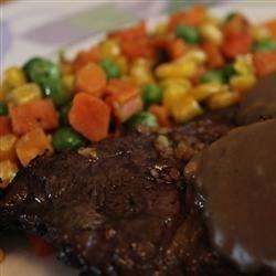 Photo of Juicy Steak by JENN_77