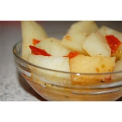 Stewed Potatoes Recipe