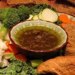 Bagna Calda (Italian Garlic-Anchovy-Sardine Appetizer) Recipe