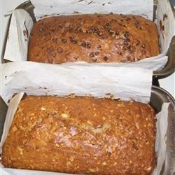 Really Rich Banana Bread Recipe