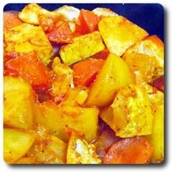 Photo of Chicken Vegetable Stew by Ladan M Miller