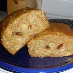 Photo of Mom's Pineapple-Zucchini Bread by Christine