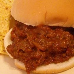 M's Sloppy Joe Sauce Recipe