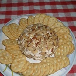 Tammy's Tempting Cheese Ball Recipe