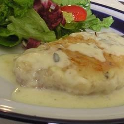 Margie's Sour Cream Pork Chops Recipe