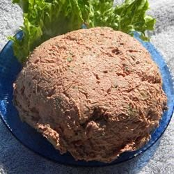 Photo of Mushroom Liver Pate by Linda  Rock