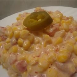 Photo of Warm Mexican Corn Dip by Jamie Beth