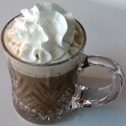 Irish Cream and Coffee Recipe