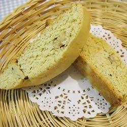 Joan's Famous Mondel Brodt Recipe