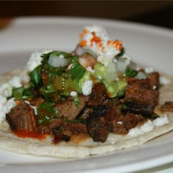 Lisa's Favorite Carne Asada Marinade Recipe