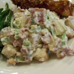 Asian Potato Salad Recipe