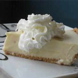 Key Lime Pie VII