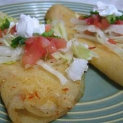 Image of Authentic Mexican Enchiladas, AllRecipes