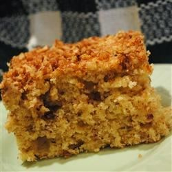 Photo of Banana Coffee Cake by Georgia Courtney