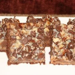 Krista's Toffee Delights Recipe