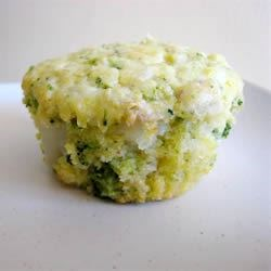 Photo of Broccoli Corn Bread by Colleen  Goodwin