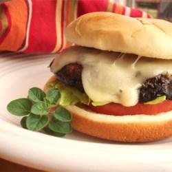portobello mushroom burgers printer friendly