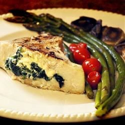 Photo of Mediterranean Stuffed Swordfish by Valerie