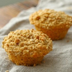 Best Oatmeal Muffins