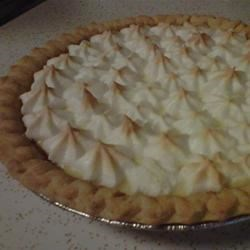 Photo of Key Lime Pie IX by Barbara