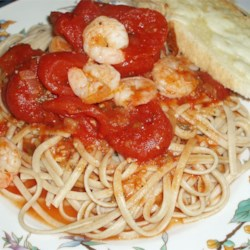 Fra Diavolo Sauce With Pasta Recipe