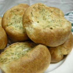 Cold Oven Popovers