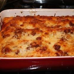Lasagna Bolognese Recipe