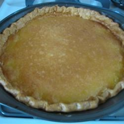 Transparent Pie Recipe