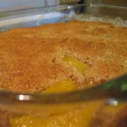 Photo of American Girl's Peach Cobbler by AMERICAN GIRL
