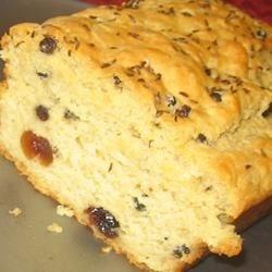 Irresistible Irish Soda Bread (St. Paddy's Day 2010)