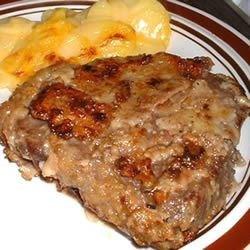 Photo of Simple Vinegar Steak by GRUEMASTER