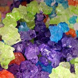 Rock Candy Recipe