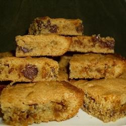 Toffee Bars III Recipe