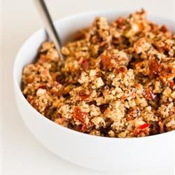 Sundried Tomato Tapenade Recipe