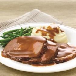 Perfect Brown Gravy